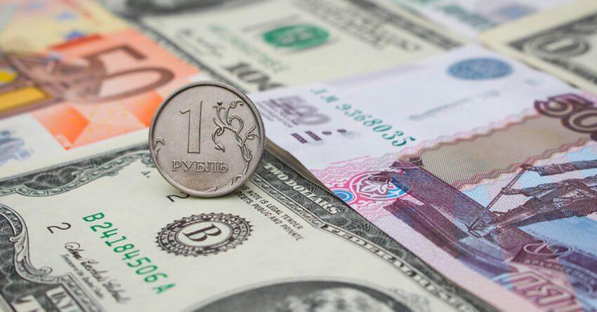 Прожиточный минимум в РФ составил $170