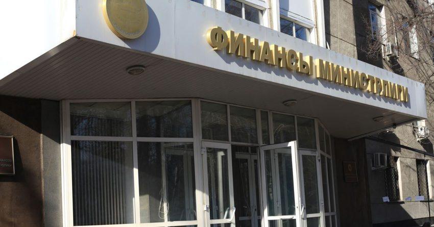 В январе Минфин выделил местным бюджетам почти 174 млн сомов