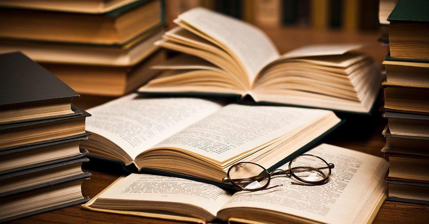 На Петербургском форуме назвали лучшие деловые книги