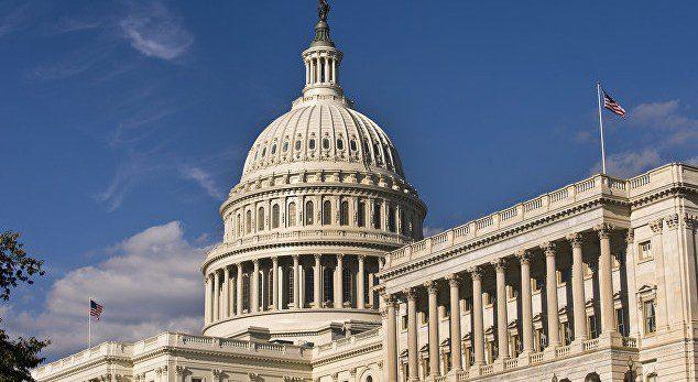 Сенат США согласовал пакет помощи на $2 трлн из-за коронавируса