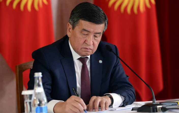 Развивать регионы необходимо через поддержку экспортеров – президент