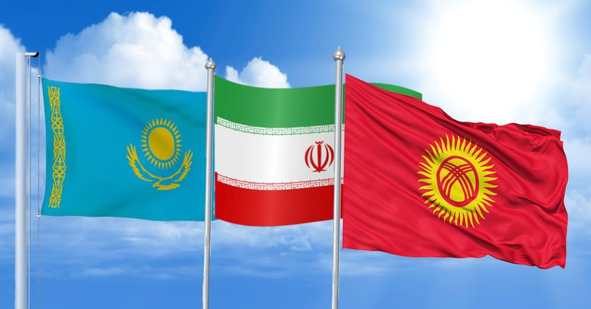 В Бишкек из Ирана вернулись трое кыргызстанцев