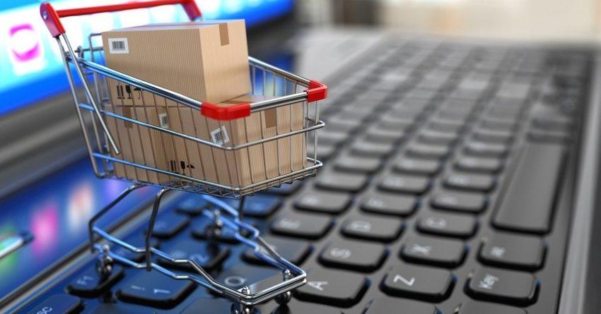 В 2023 году оборот глобальной электронной коммерции достигнет $2.7 трлн
