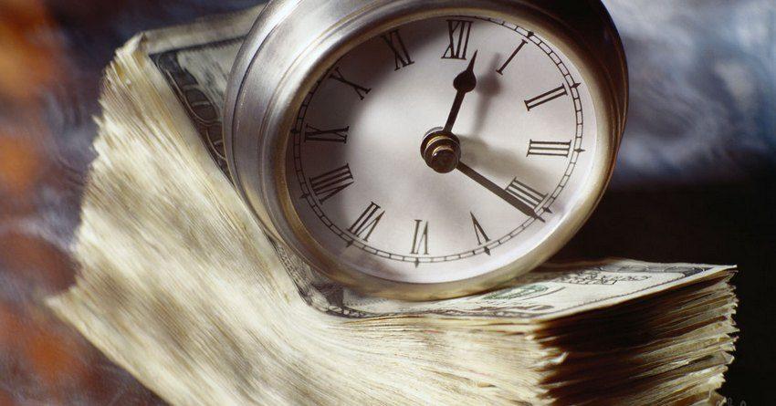 С семи до трех лет предложено сократить срок хранения кредитной информации заемщиков