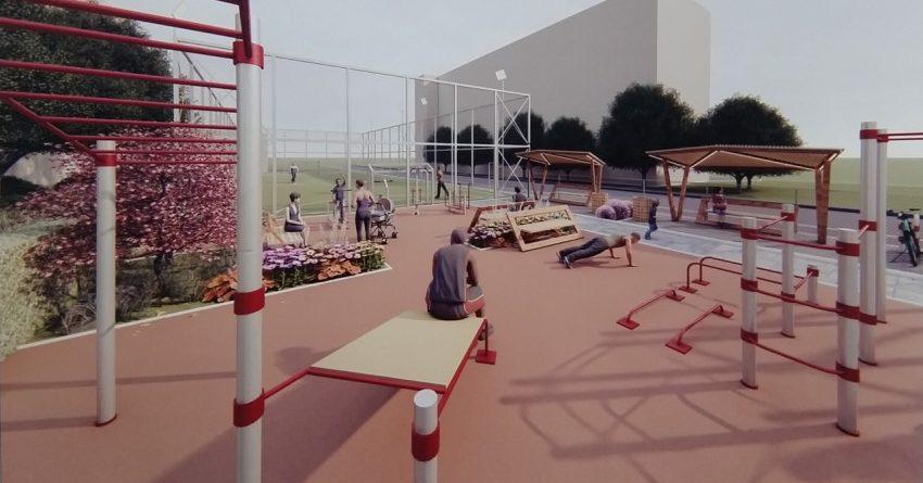 В  «Джале» построят зону отдыха стоимостью более 3 млн сомов