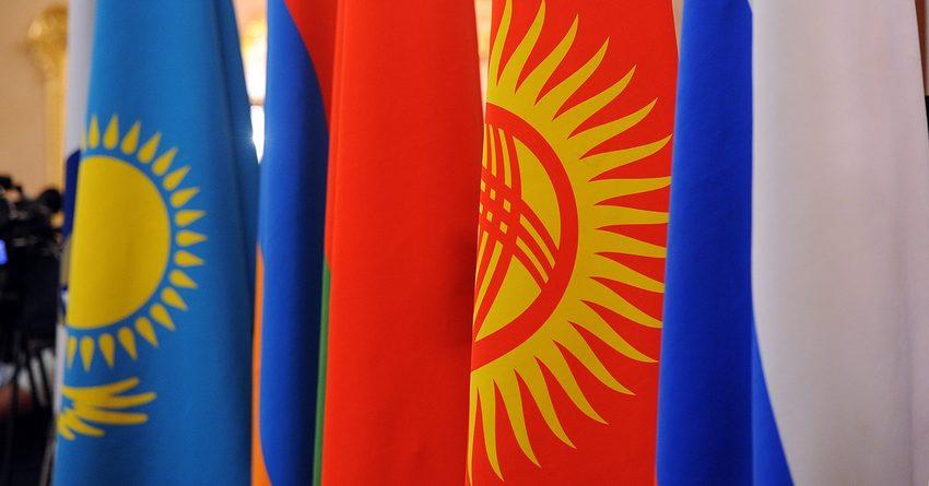 В странах ЕАЭС растет число безразличных к евразийской интеграции