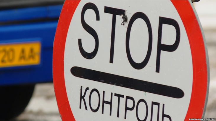 В Баткенской области пограничники задержали контрабанду на 3.4 млн сомов
