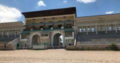 Мэрия Бишкека объявила тендер на проектирование ипподрома «Ак-кула»