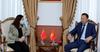 Посол Китая попросила обеспечить безопасность компании Full Gold Mining