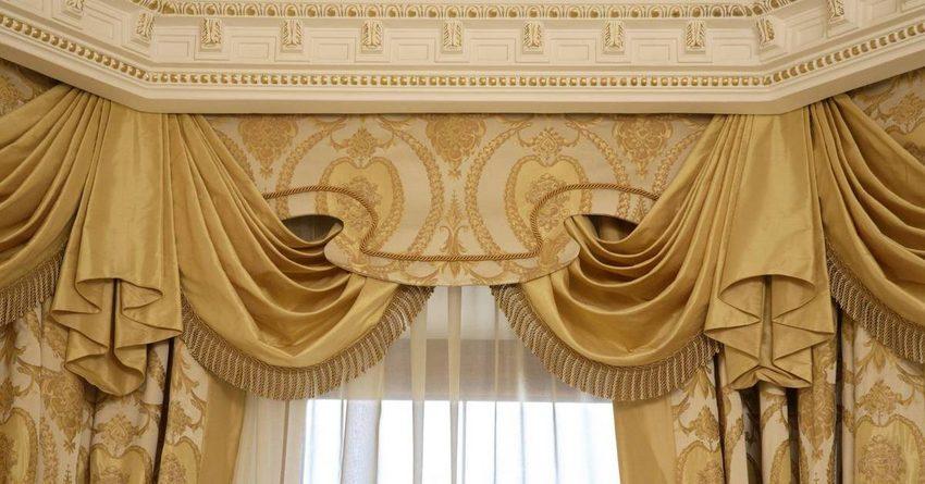 Жогорку Кенеш намерен купить итальянские шторы и жалюзи за 1.5 млн сомов