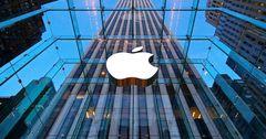 Apple подешевела на $100 млрд