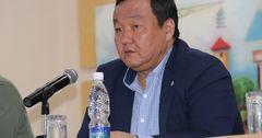 Глава Нацэнергохолдинга Айтмамат Назаров провел совещание в ОАО «Востокэлектро»