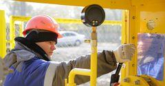«Газпром Кыргызстан»: проведен газ для жителей жилмассива «Алтын-Бешик»