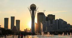 В Казахстане оживает розничное кредитование