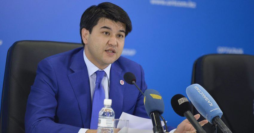 Рост ВВП Казахстана за 9 месяцев 2016 года составил 0.4%