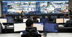 В Бишкеке заработала система распознавания лиц