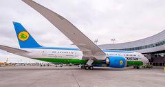 Премьер-министр Узбекистана провел переговоры с президентом компанииBoeing Commercial Airplanes