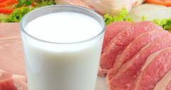 В России молоко и мясо может подорожать на 12%