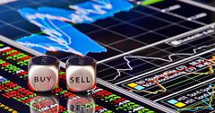 Объем торгов на Фондовой бирже КР за прошедшую неделю сократился на 26%