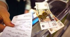 В России 80% граждан признали наличие экономического кризиса