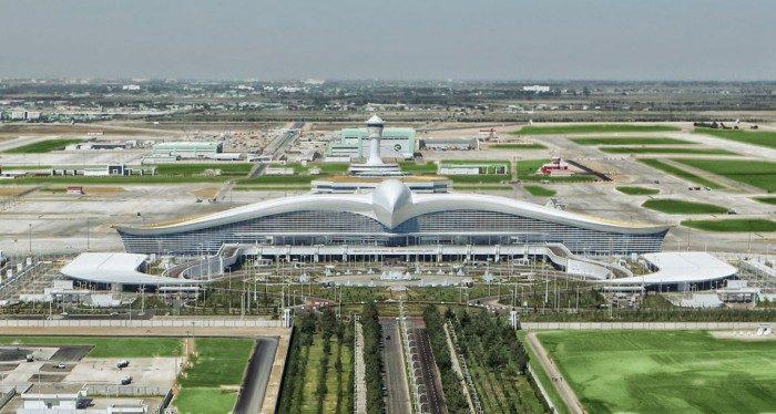 Предприниматели Туркменистана намерены реализовать бизнес-проекты в КР