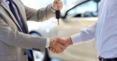 В России провели первую онлайн-покупку автомобиля в кредит