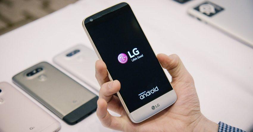 LG прекратит производство смартфонов в Южной Корее