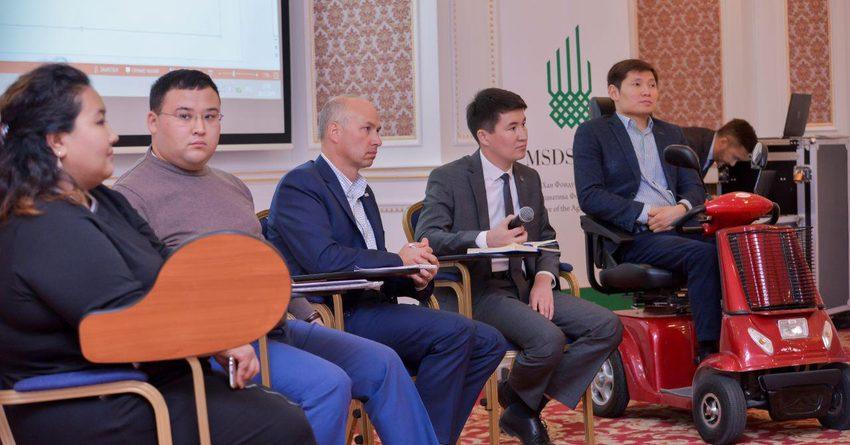 Какие проблемы есть у молодых предпринимателей в Кыргызстане?