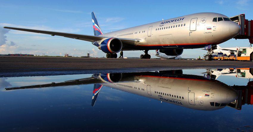 «Аэрофлот» при найме на работу выплатит 650 тыс. рублей