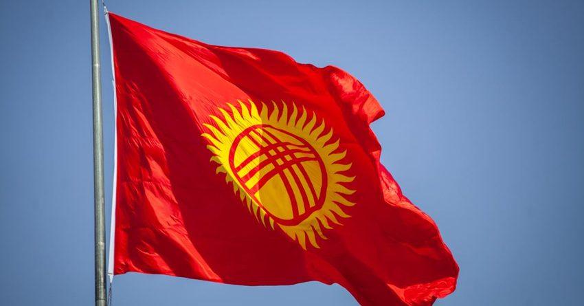 От каких стран Кыргызстан получил помощь на борьбу с COVID-19