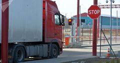 КПП «Иркештам-автодорожный» на границе с КНР будет временно закрыт