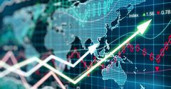 ЕАБР прогнозирует увеличение ВВП Кыргызстана на 4.4%