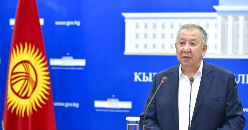 Делегация Роспотребнадзора проведет консультации с медиками КР