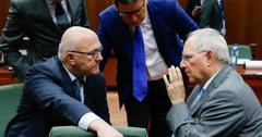 Евросоюз готовит санкции против офшорных зон