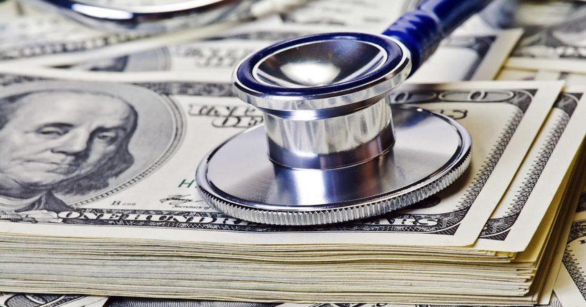 Расходы на здравоохранение в I квартале выросли на 123 млн сомов