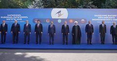 ЕЭК ведет переговоры о свободной торговле с Израилем
