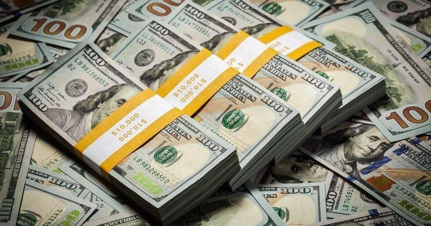 Нацбанк провел интервенцию по продаже долларов впервые с января