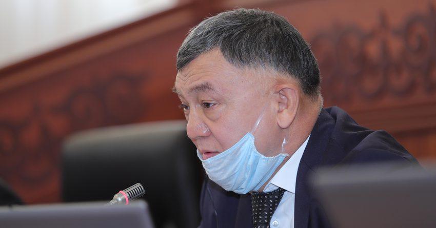В Кыргызстане застраховано только 7.4% жилой собственности — депутат