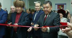 В Бишкеке открылся новый университет