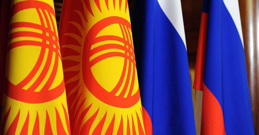В пяти городах РФ проведут Дни кыргызской продукции