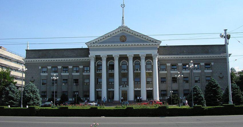 Новый и. о. мэра Бишкека ушел в отставку