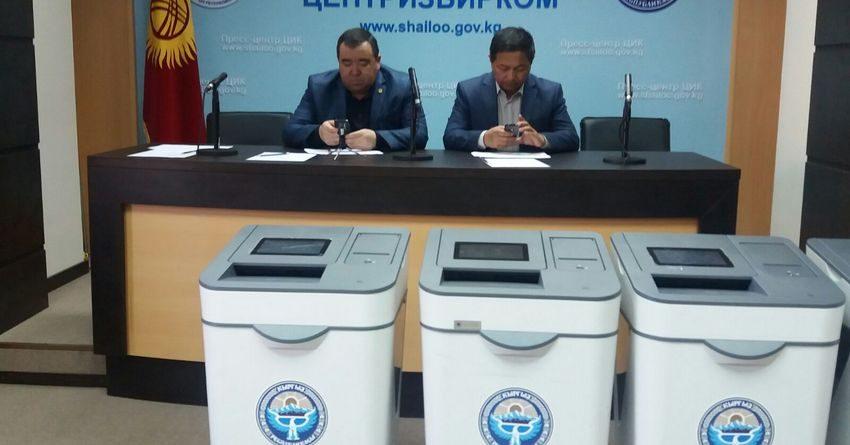 На выборы депутатов Бишкекского горкенеша партии потратят минимум 47.5 млн сомов