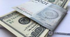 КР оказалась на втором месте в ЕАЭС по росту средней зарплаты в нацвалюте