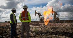 ОПЕК: в 2017 году мировой рынок нефти стабилизируется