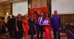 Банк «Бай Тушум» получил награду от AmCham «За достижения в инновациях и технологиях»