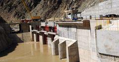 ЕАБР готов выделить еще $1.3 млн для Камбаратинской ГЭС-2