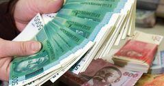 Дефицит республиканского бюджета по итогам 2016 года составил 20.9 млрд сомов