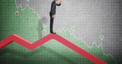 По итогам девяти месяцев спад экономики Кыргызстана составил 6%