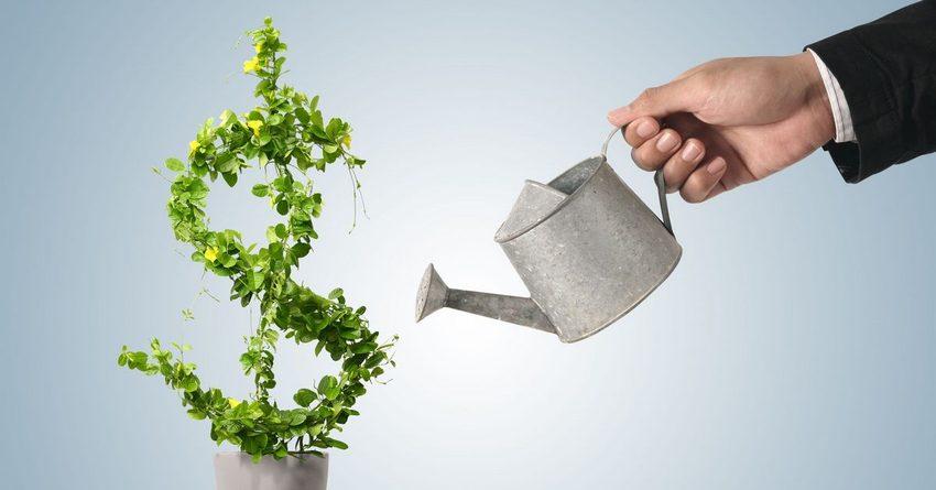 Поступления прямых инвестиций в 2016 году снизились на 48.2%