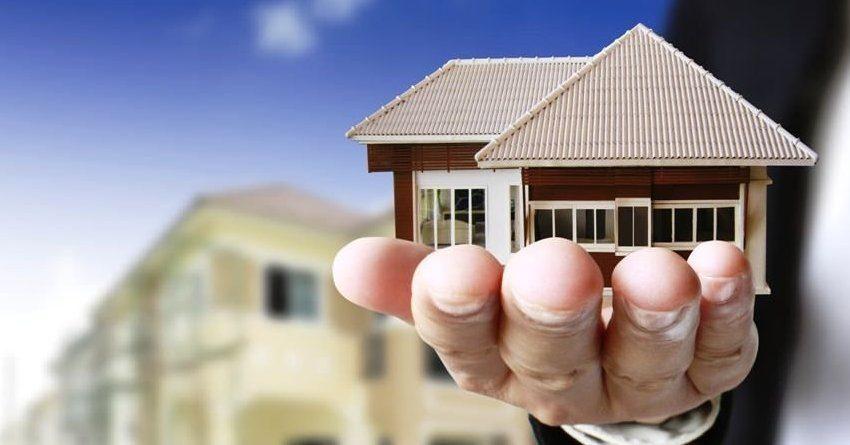 За год средняя ставка по сомовой ипотеке упала на 8.4%